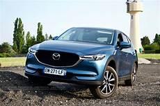 Essai Mazda Cx5 2017 Suv Auto