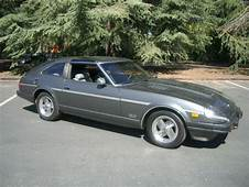 1983 Datsun 280 ZX Turbo Only 54k Miles  Classic