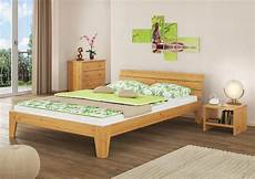 doppelbett bettgestell massivholz futon bett 160x200