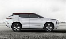 Mitsubishi Large Suv