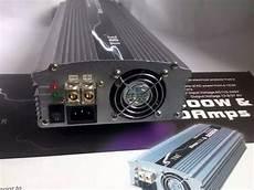 jual power inverter 5000 watt tbe 2 in 1 inverter