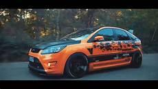 ford focus st mk2 revo dreamscience bull x wolf racing