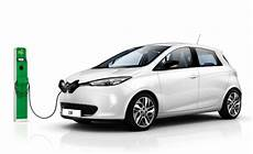 2017 Renault Zoe Getting New 200 Mile Battery Nissan