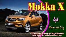 2019 opel mokka x new opel mokka x 2019 2019 opel