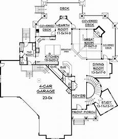 mountainside house plans kemper hill mountain home plan 101s 0003 house plans and