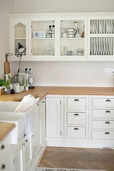 küche landhausstil modern deko ideen f 227 188 r k 227 188 che the office