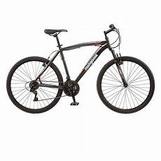 mongoose mens mech mountain bike 18 inch medium r4066