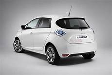 Is The Renault Zoe Wars Edition The Electric Car For