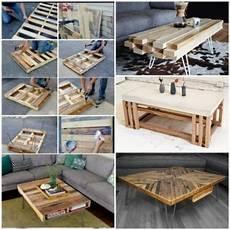 wohnzimmertisch selber bauen coffee table fresh design pedia