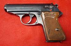 waffenamt sts walther ppk 7 65mm early wartime waffenamt for sale