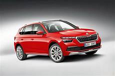 nouveau suv skoda 2019 skoda kamiq suv revealed price specs and release