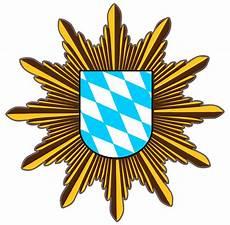 File Logo Polizei Bayern Svg Wikimedia Commons