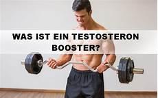 was ist ein testosteron booster gymfreaks net
