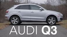 2015 audi q3 drive consumer reports