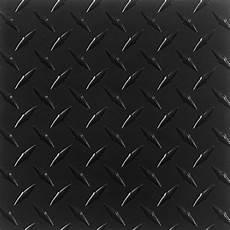 matte black powdercoated aluminum diamond plate sheet metal remnants