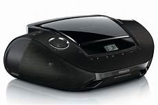 usb cd player philips sound machine portable cd player with usb black