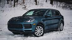 porsche cayenne 2019 2019 porsche cayenne review the enthusiast s suv roadshow