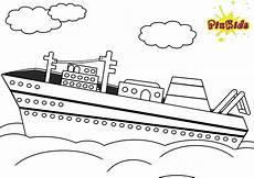 Malvorlagen Kinder Schiff Ausmalbilder Schiffe Kinderbilder