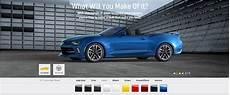 Hyper Blue Metallic Most Popular 2016 Chevy Camaro Color