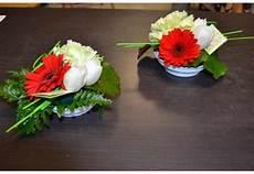 Centre De Table Composition Fleurs Pas Ch 232 Res Des