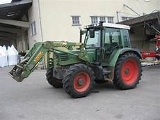 Fendt 307 C Traktor 92717 Reuth Technikboerse