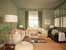 wohnzimmer grün streichen peinture salon 24 couleurs conseils et astuces pour vous
