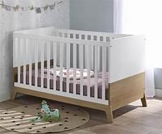 babybett mit matratze mitwachsendes babybett aquitaine mit matratze f 252 r babyzimmer
