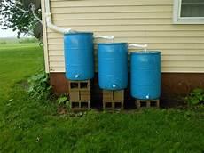 3 Top Diy Barrel Ideas To Gather Water For Garden