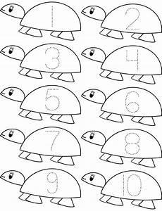 color math worksheets for kindergarten 12923 count turtle math math coloring pages coloring pages for ki imprimibles para preescolar