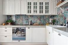 How To Do Backsplash In Kitchen 13 Removable Kitchen Backsplash Ideas