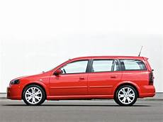 Opel Astra G 1998 2004 Station Wagon 5 Door