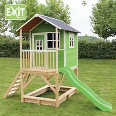 Spielhaus Auf Stelzen - kinder spielhaus hohes stelzen kinderspielhaus stelzenhaus