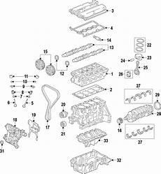 2012 cruze engine diagram chevrolet cruze camshaft engine camshaft exh 55571923 wholesale gm parts
