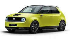 we ll have the honda e in charge yellow please autobuzz my