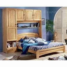ensemble pont pour lit en pin quot rea lp3 quot ecopin meubles