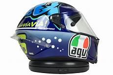 agv limited edition valentino corsa shark 2015