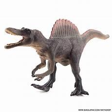 jual mainan edukasi pajangan koleksi dinosaurus