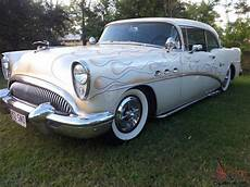 1954 Buick Century For Sale by 1954 Buick Century In Brisbane Qld