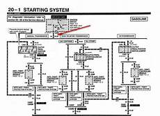 12 volt solenoid wiring diagram for f250 1990 this should be a simple question if you a 1995 ford f150 manual i need to the colors