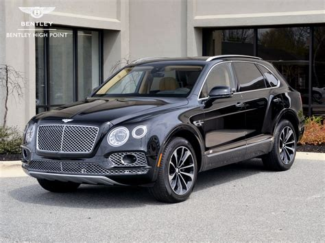 Bentley Financing Specials