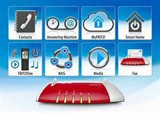 inteligentne rozwiązania sieciowe fritz smart home