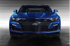 2019 The All Chevy Camaro by Chevy Debuts A Big Design Refresh For The 2019 Camaro