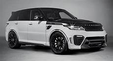 range rover sport 2019 overfinch goes the top with tuned range rover sport