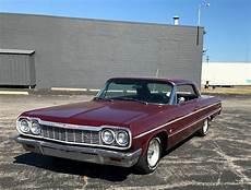 1964 Chevrolet Impala For Sale 67439 Mcg