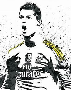 Fussball Ausmalbilder Ronaldo Cr 7 Ronaldo Coloring Page In World Cup