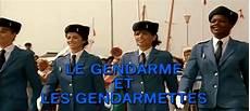 le gendarme et les gendarmettes critique le gendarme et les gendarmettes de 1982 en