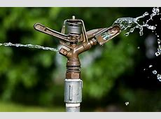 Learn How to Winterize Your Irrigation System from a