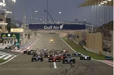 2015 F1 Bahrain Grand Prix Race Day 9tro