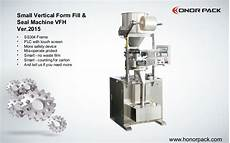 small vertical form fill seal machine vfh ver 2015