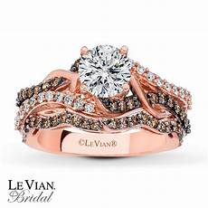 37 best chocolate diamond engagement and wedding ring